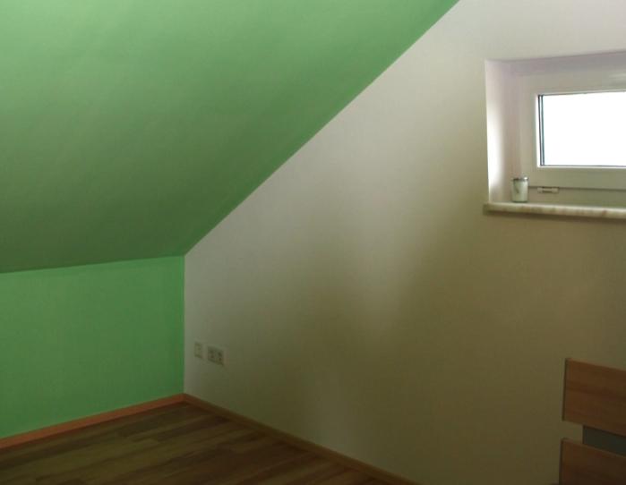 Wandgestaltung Kinderzimmer Grn Eigenschaften Homeautodesign Com